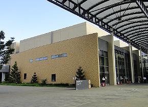住吉区民センター