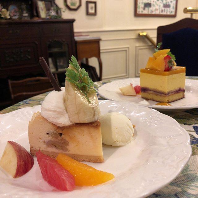 今日はスイスホテル南海大阪にてお見合いの立会いがありましたのでそのまま難波に残り、午後に女子会を行いました。自家製のケーキ美味しくて感動!それぞれに今夏の目標を設定して、次回までの課題にしました♫充実した時間。゚*・゜ .。.:*・゜゚・*.。.:*・*・.。.:*・゜.。.:*・結婚相談所ビリーブインユアセルフ婚活サロン:大阪市住吉区あびこ出張カウンセリング:関西全域お問い合わせは↓↓TEL:06-7181-047MAIL: info@bridal-biy.comLINE: @mdz5153v をお友達登録・*.。.:*・*・.。.:*・゜.。.:*・゜・*.。.:*・*・.。.:#結婚相談所 #大阪市住吉区あびこ#ビリーブインユアセルフ #biy#ibj #婚活 #お見合い#婚活してる人と繋がりたい#成婚率の高い結婚相談所#心から幸せだと思える結婚をしたい方のための相談所#cafetheplanetroom#女子会 #ランチ後のデザート #デートにおすすめ